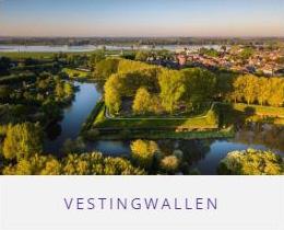 Vestingwallen