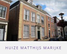 Huize Matthijs Marijke